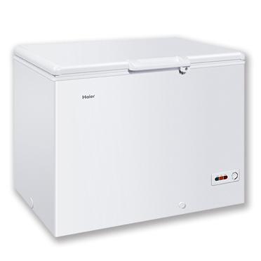 하이얼 뚜껑형 가정업소용 냉동고 319L 방문설치, BD-319H