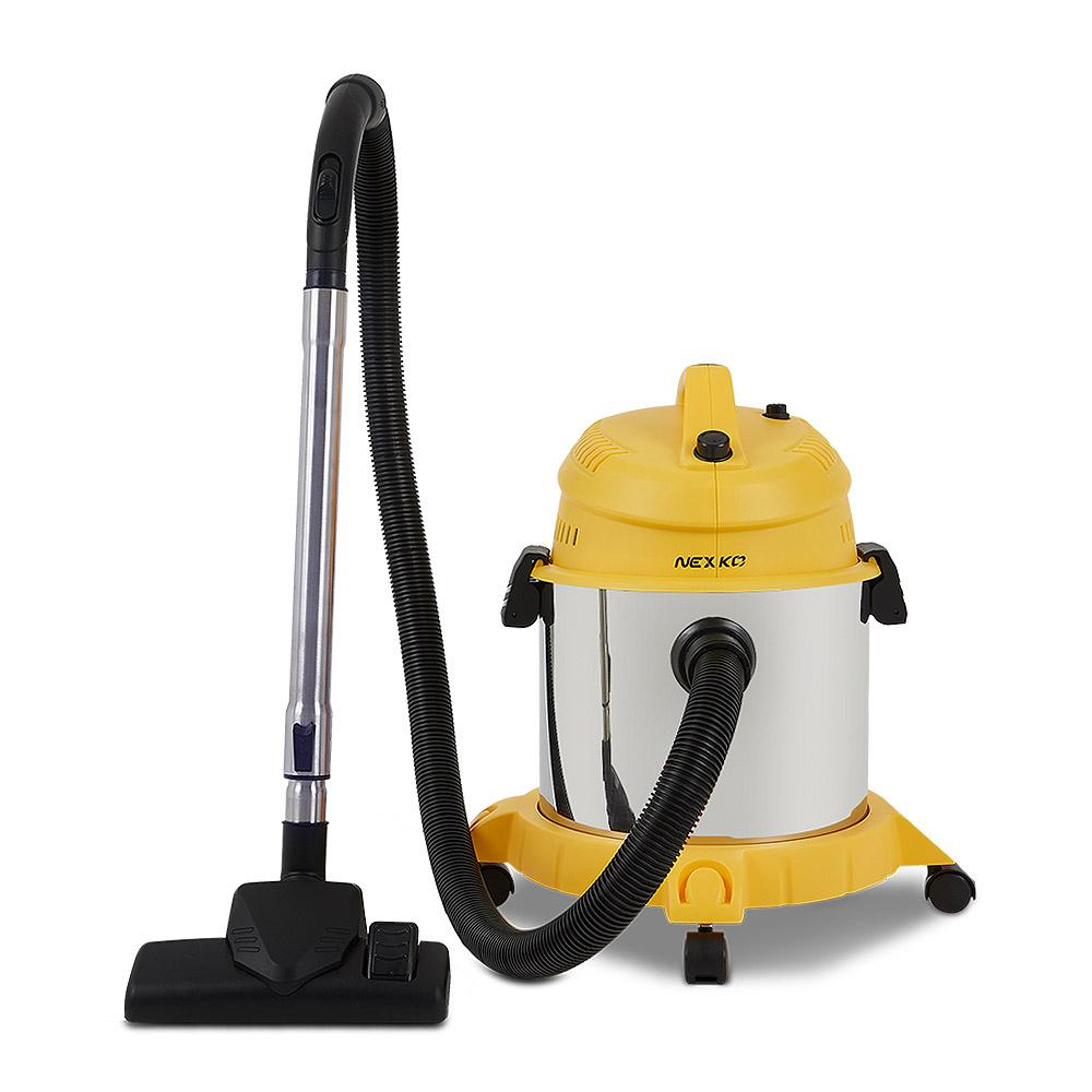 넥스코 프리미엄 건습식 업소용 청소기, HNV-20LC
