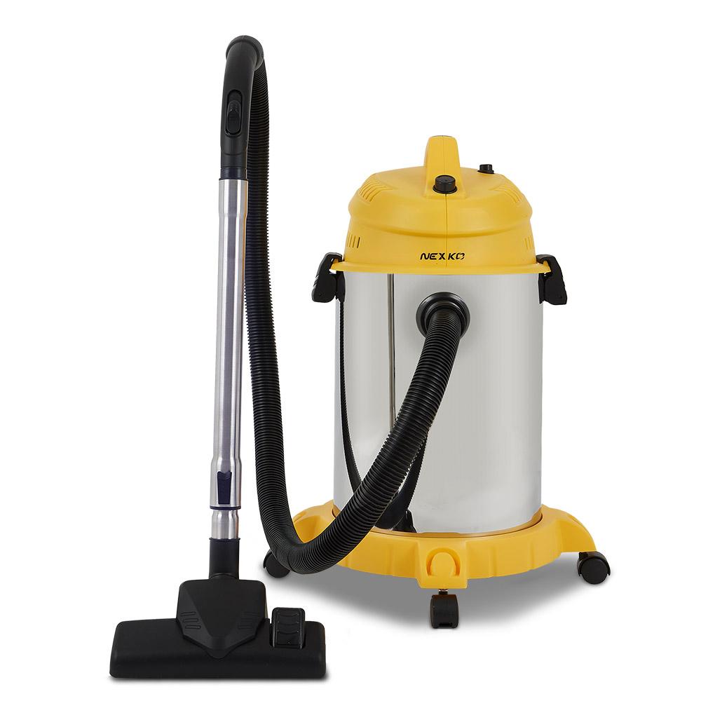 넥스코 30리터 업소용 청소기 HNV-30LC