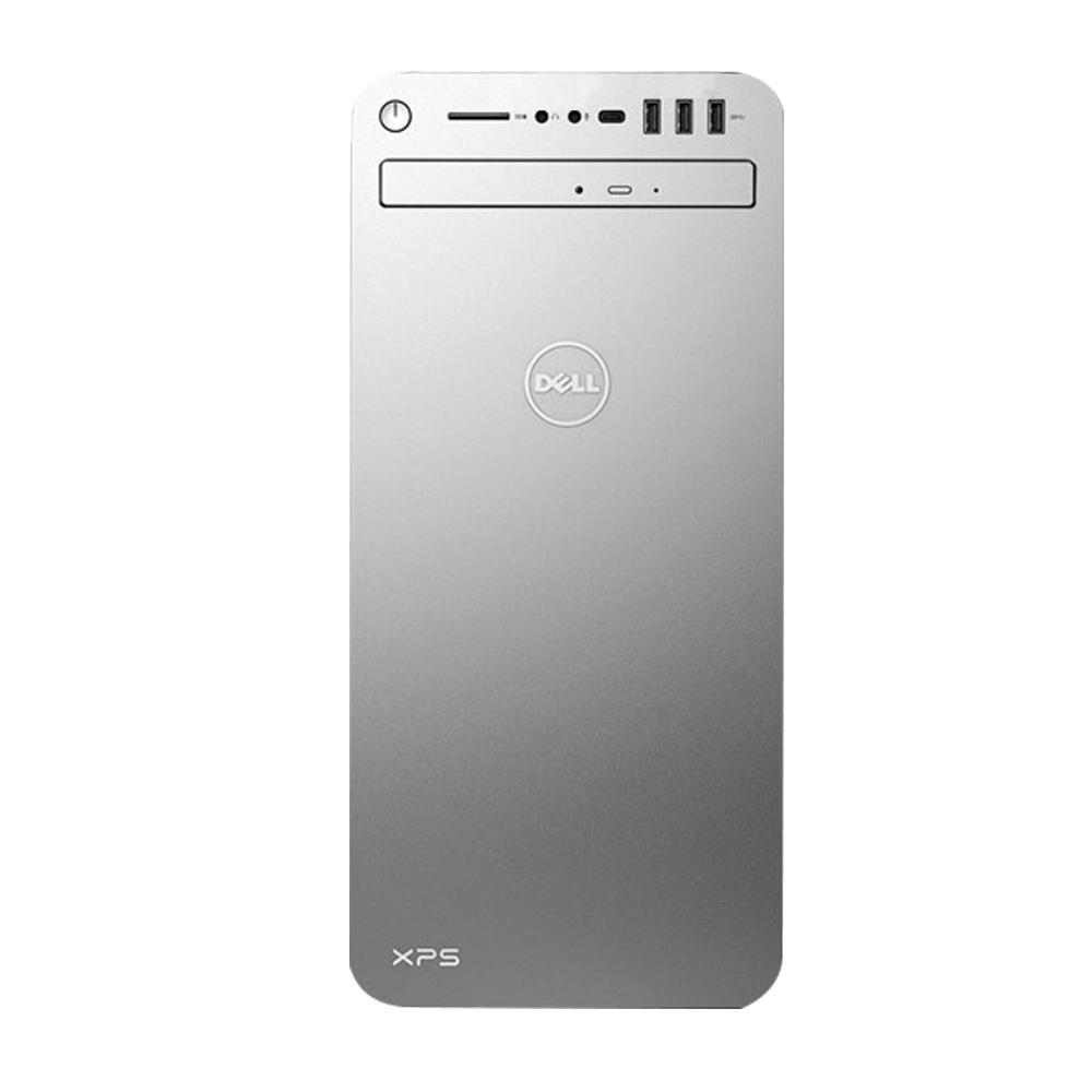 델 XPS 8930 데스크탑 D508X8930508KR (9세대 i7-9700K WIN10PRO 16GB SSD 512GB + HDD 2TB GTX 1660Ti 6GB), D24M, 기본형