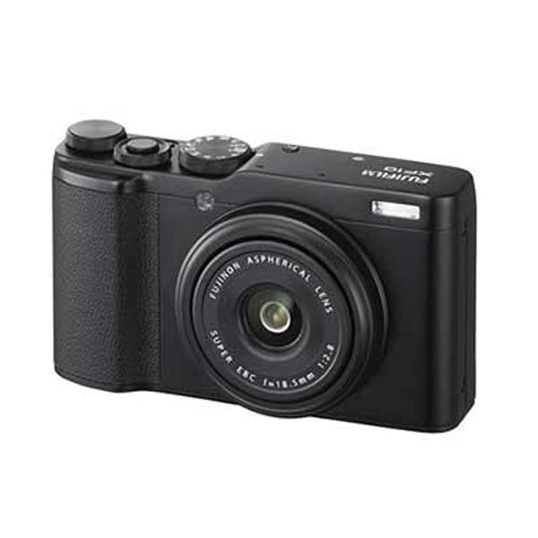 후지필름 XF10 디지털 카메라 블랙