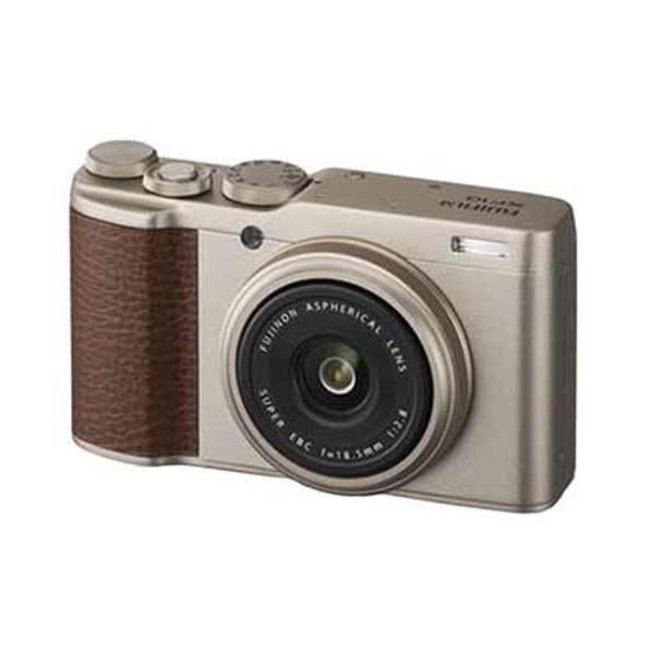 후지필름 XF10 디지털 카메라 골드