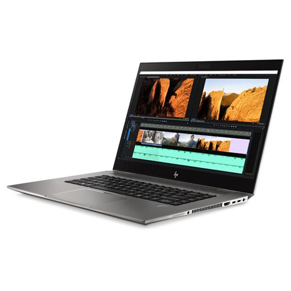 HP Zbook Studio G5-7UD22AV (9세대 i7-9750H 39.6cm WIN10Pro NVIDIA Quadro P1000 4GB), 포함, SSD 512GB, 16GB