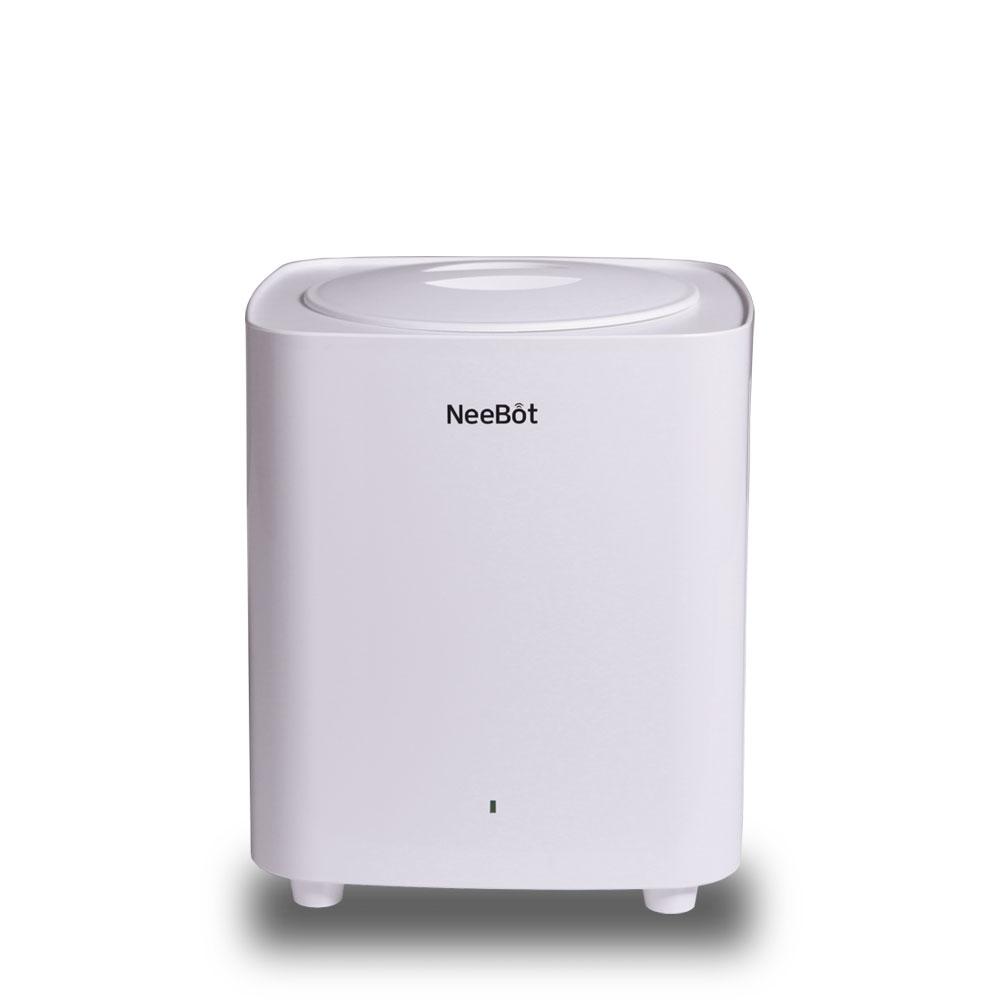 니봇 스마트 냉장 음식물 처리기 가정용, JSK-19008(화이트)