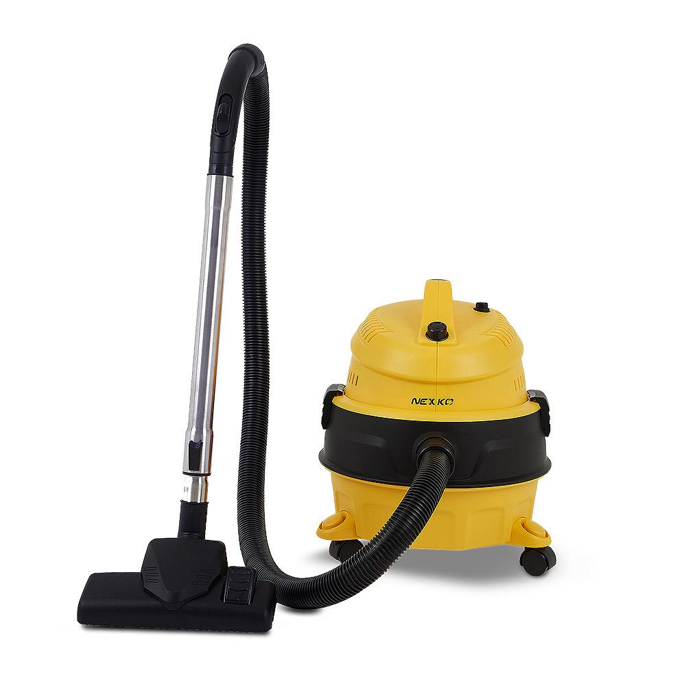 넥스코 15L 업소용 건습식 청소기 HNV-15LC