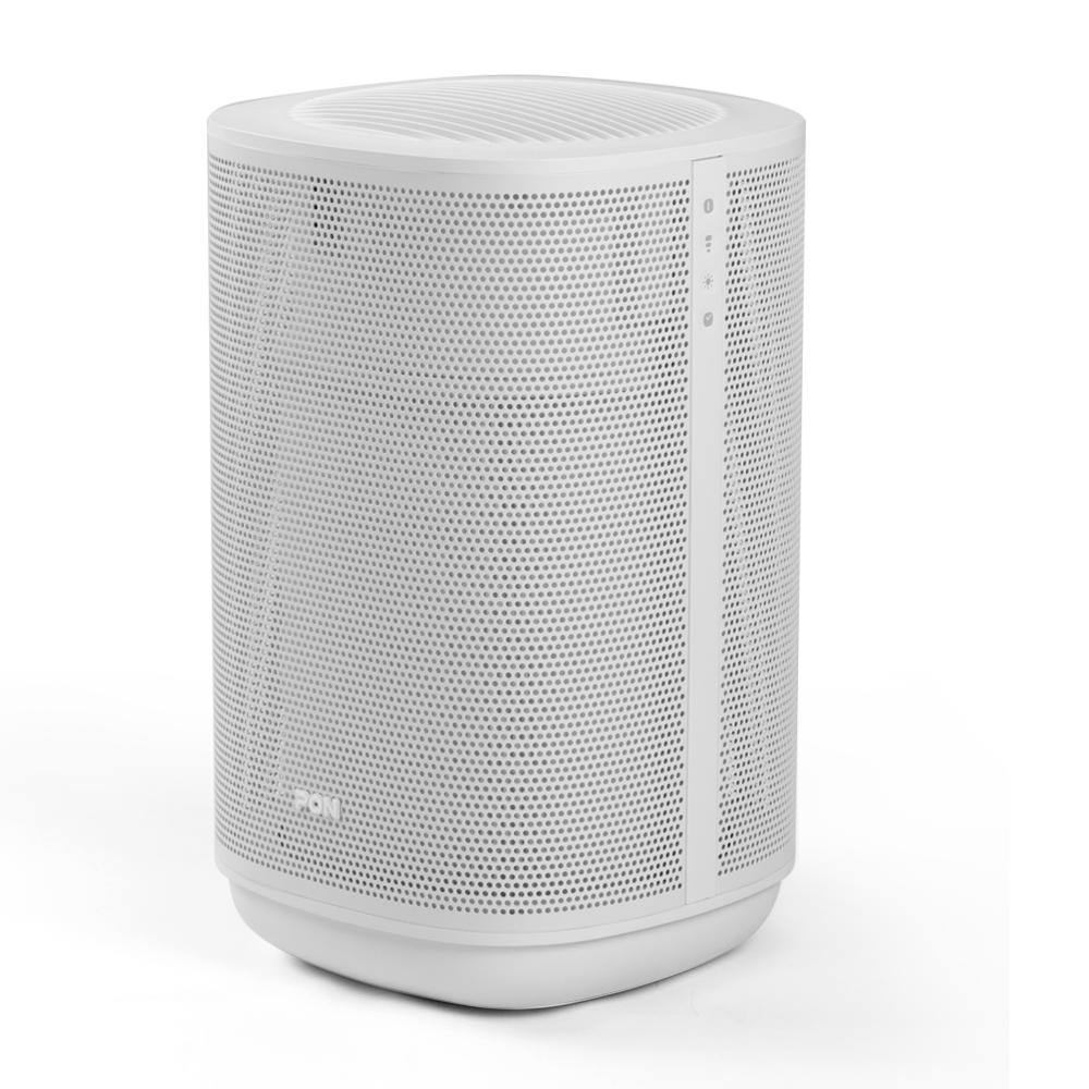 폰 360도 실시간 오염감지 무드등 공기청정기 PA-360 25㎡, PA-360(Misty White)
