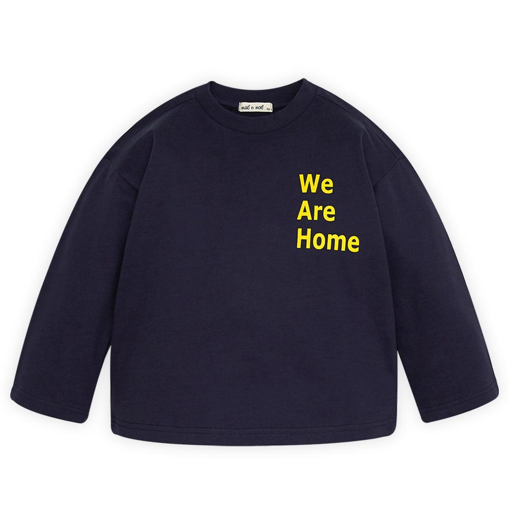 마리앤모리 아동용 마르셀 티셔츠