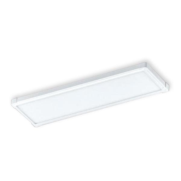 디앤앤 플리커프리 30W LED 엣지 면조명 천장등 640 x 320 mm, 주광색