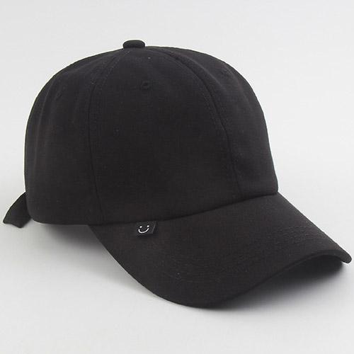 하라몰 베일 볼캡 야구 모자 RB087