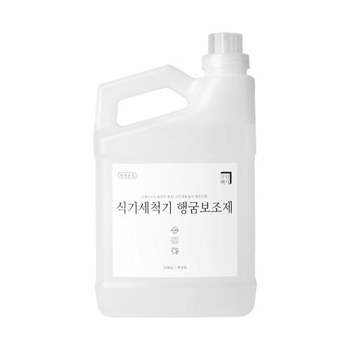 살림백서 식기세척기 린스, 1000ml, 1개
