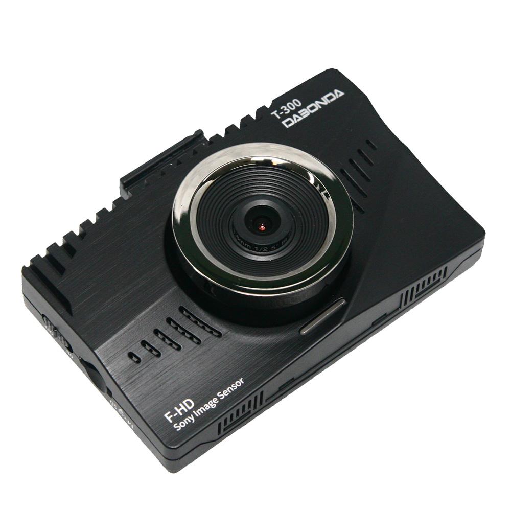 다본다 2채널 블랙박스 T-300, T-300(32GB)