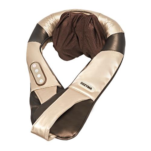 코지마 러너블 3D 무선 목 어깨 마사지기 CMN-130WL