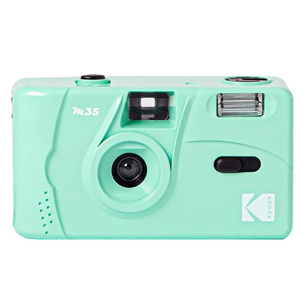 코닥 필름 카메라 토이 카메라 M35, M35(Mint), 1개