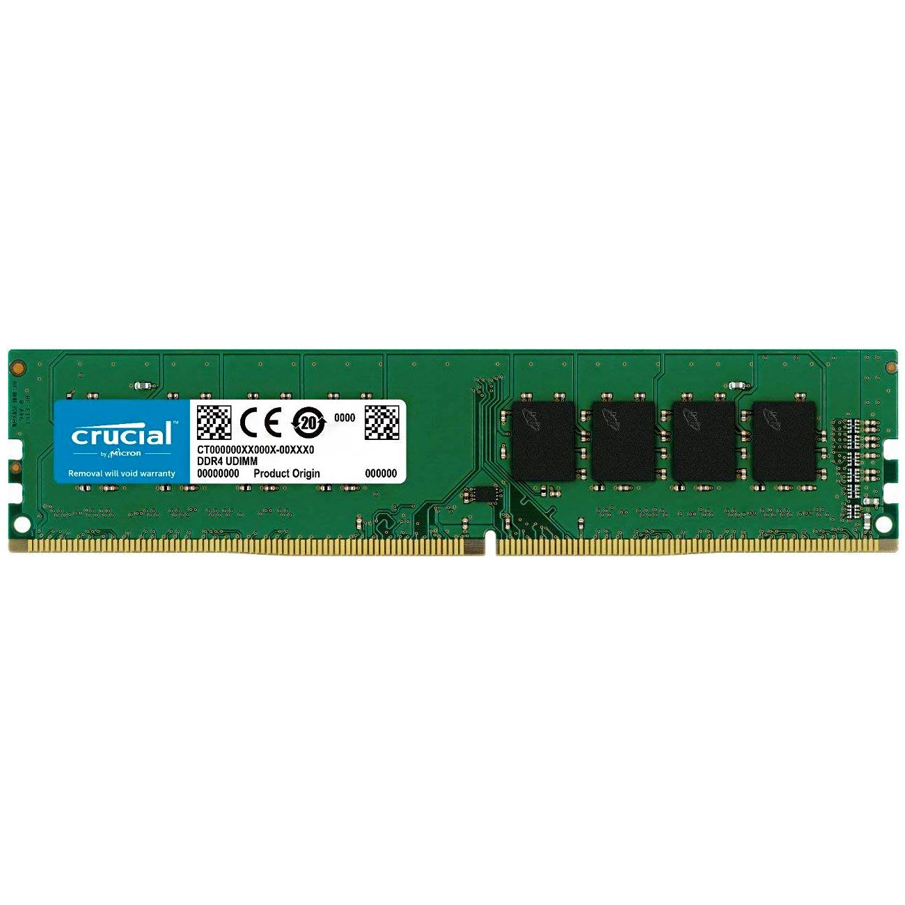 크루셜 DDR4 8GB PC4-25600 CT8G4DFS832A