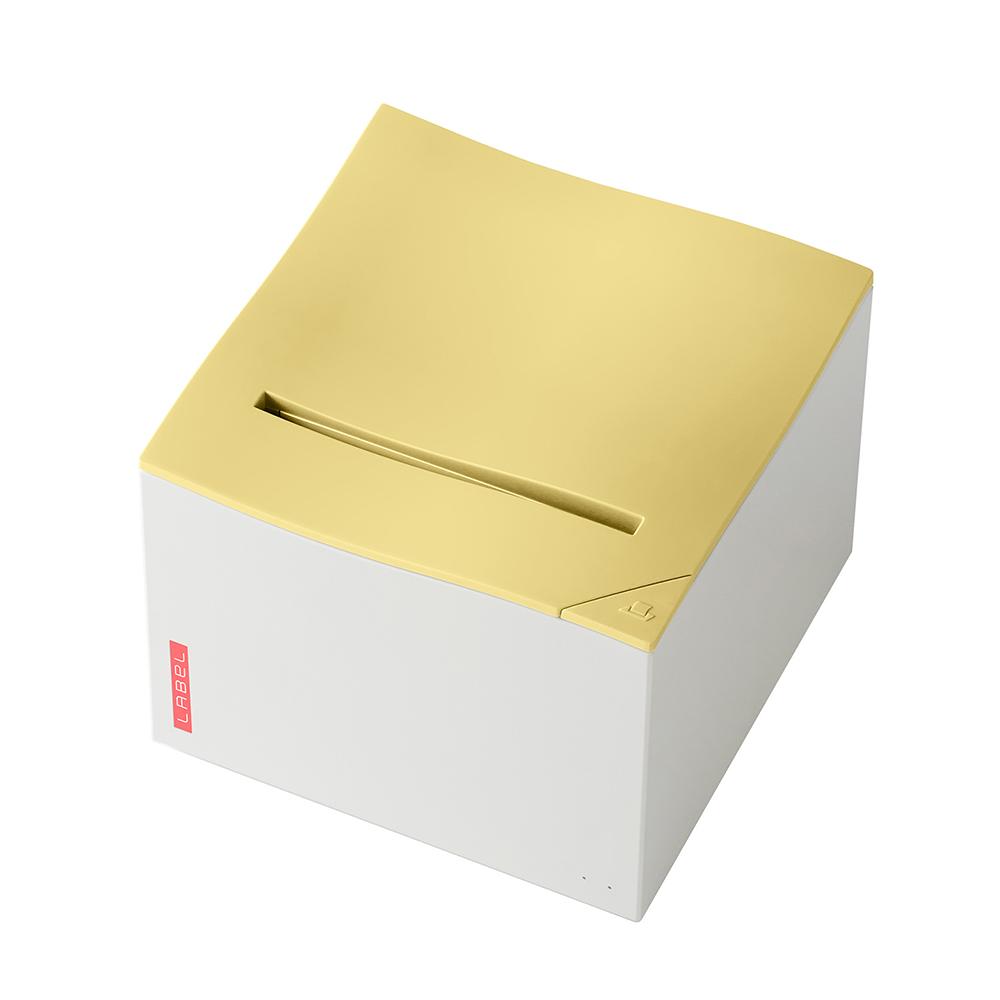 네모닉 라벨 프린터, MIP-001LY, 1개