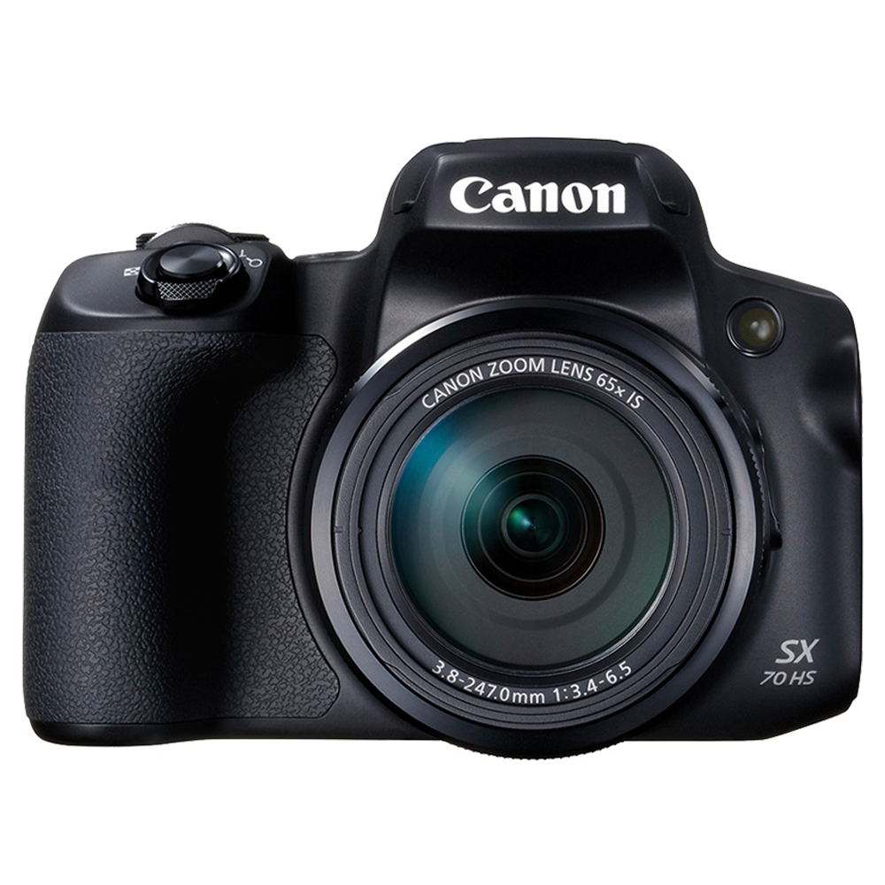 캐논 PowerShot 하이엔드카메라 SX70 HS