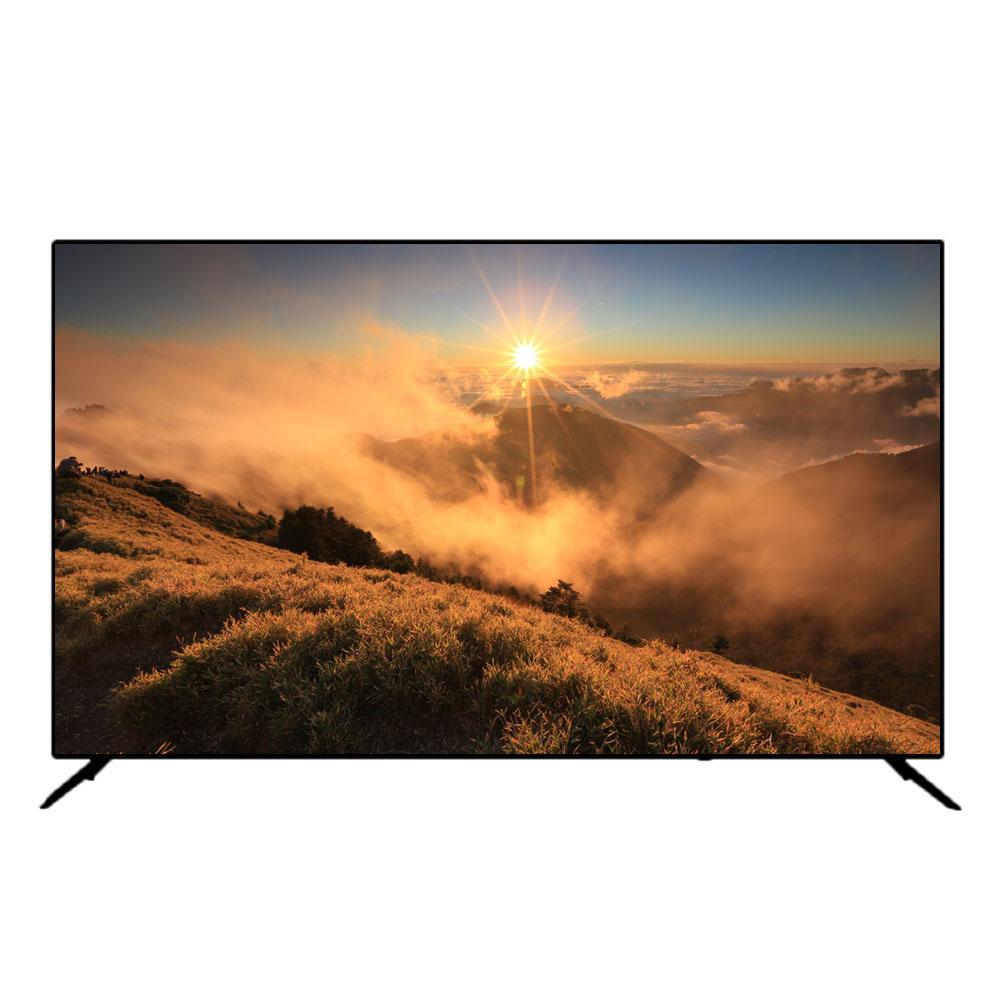 장은테크 UHD 127cm 4K TV JET500UHD, 스탠드형, 자가설치