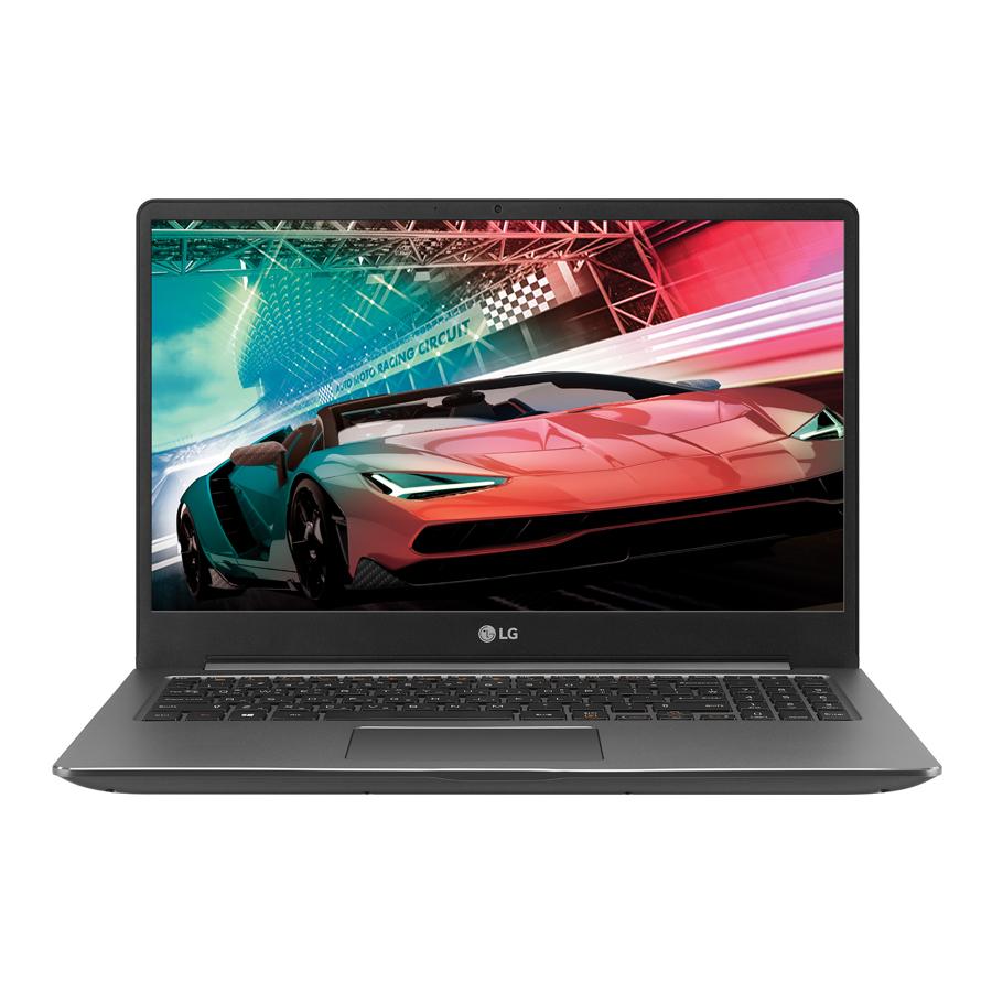LG전자 울트라 PC 노트북 15UD70N-GX56K 다크실버 (i5-10210U 39.6cm), NVMe 256GB, 8GB, Free DOS