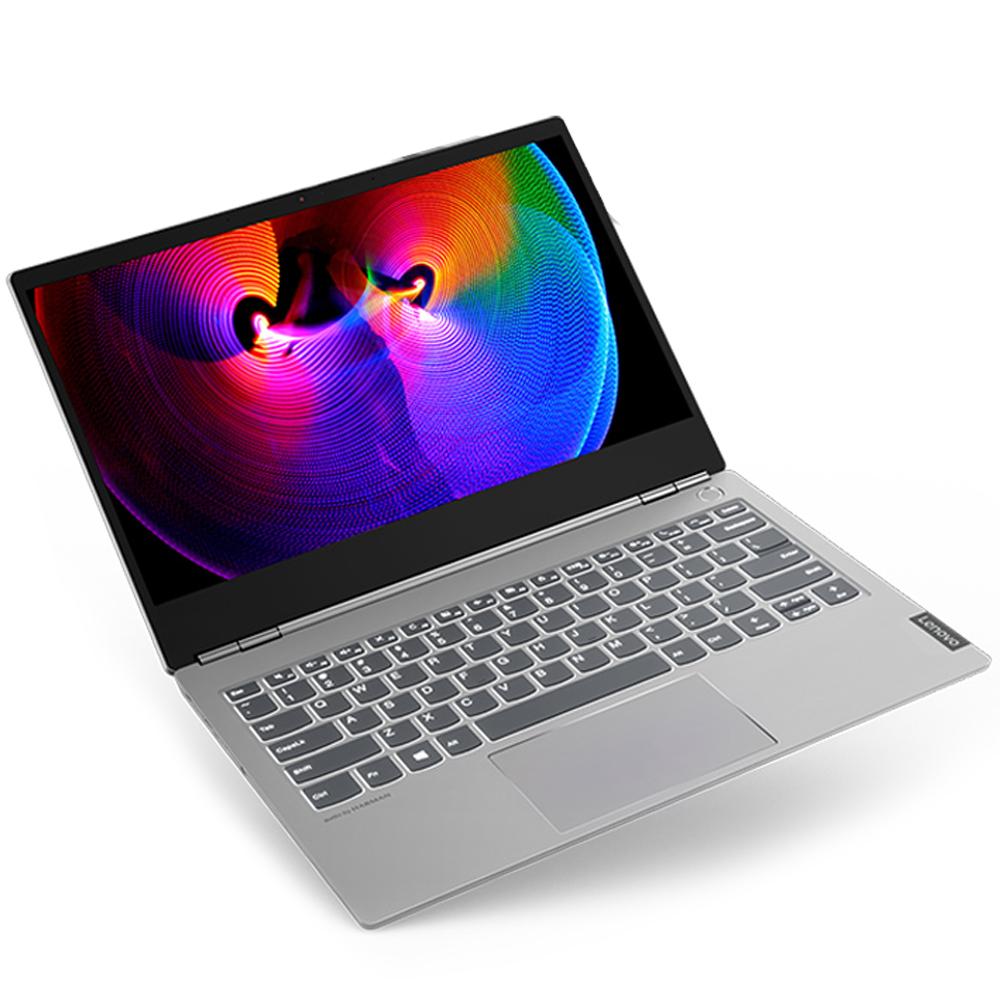 레노버 노트북 ThinkBook 13s-IML 20RRA002KR (i5-10210U 33.78cm WIN10 Radeon 630), 포함, SSD 256GB, 8GB