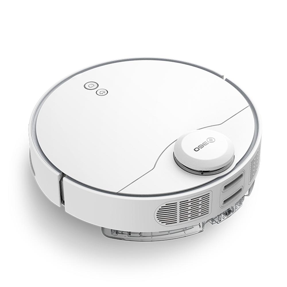치후360 로봇청소기 S9