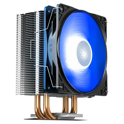 딥쿨 GAMMAXX 400 V2 CPU쿨러, DEEPCOOL GAMMAXX 400 V2