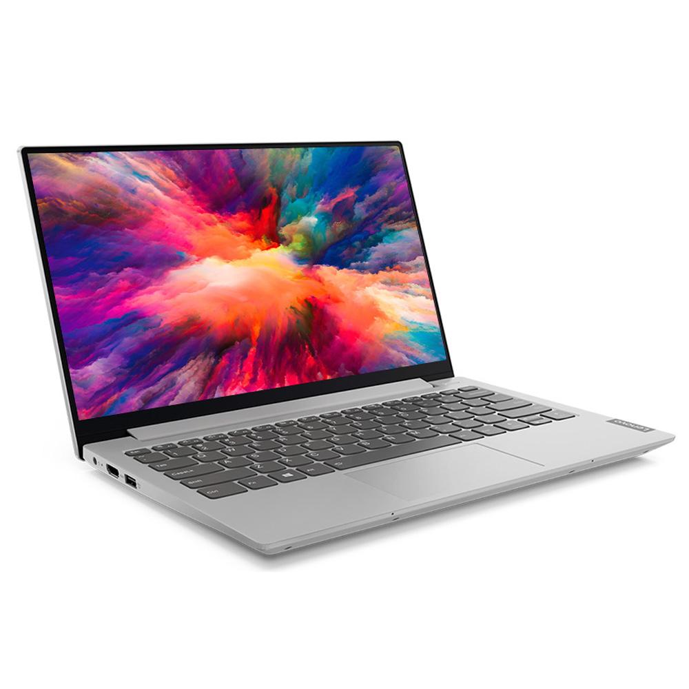레노버 아이디어패드 노트북 플래티넘그레이 S340-13IML 7D (10세대 i7-10510U 13.3cm WIN미포함 UHD Graphics), 미포함, SSD 256GB, 8GB