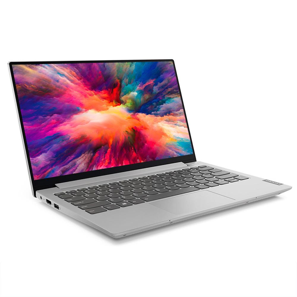 레노버 아이디어패드 노트북 플래티넘그레이 S340-13IML 7DX (10세대 i7-10510U 13.3cm WIN미포함 MX250), 미포함, SSD 256GB, 8GB