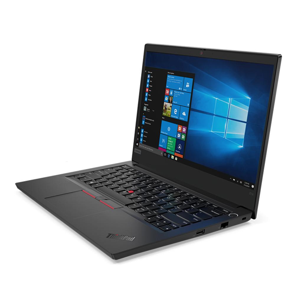 싱크패드 E14 20RAS02200 노트북 TP00116A (i5-10210U 35.5cm WIN10), 포함, SSD 256GB, 4GB