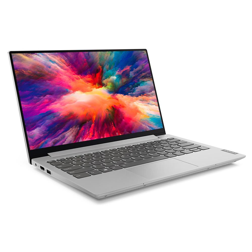레노버 아이디어패드 노트북 플래티넘그레이 S340-13IML 3D (10세대 i3-10110U 33.7cm WIN미포함), 미포함, SSD 256GB, 8GB