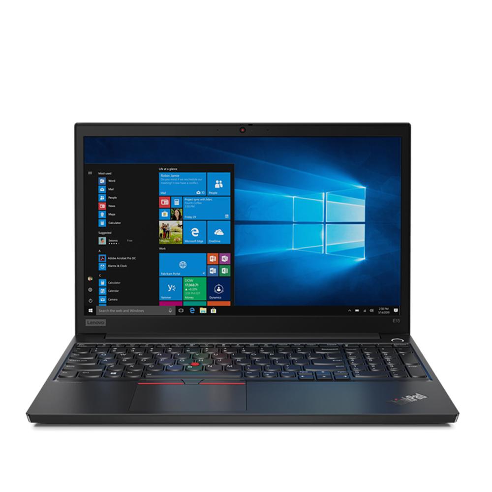 싱크패드 E15 20RDS00M00 노트북 TP00117A (i7-10510U 39.6cm WIN10 RX640), 포함, SSD 256GB, 4GB