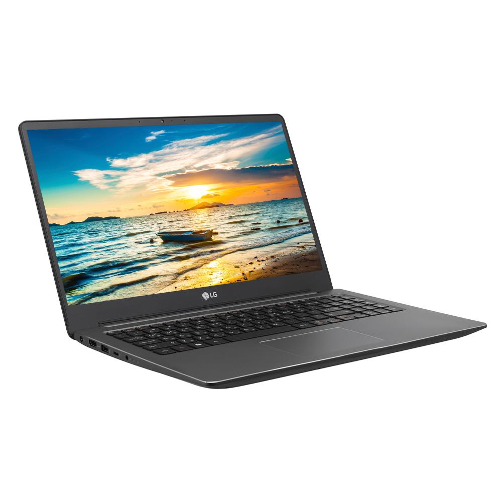 LG전자 울트라 PC 노트북 15U70N-GR56K 다크실버 (i5-10210U 39.6cm), NVMe 256GB, 8GB, WIN10 Home