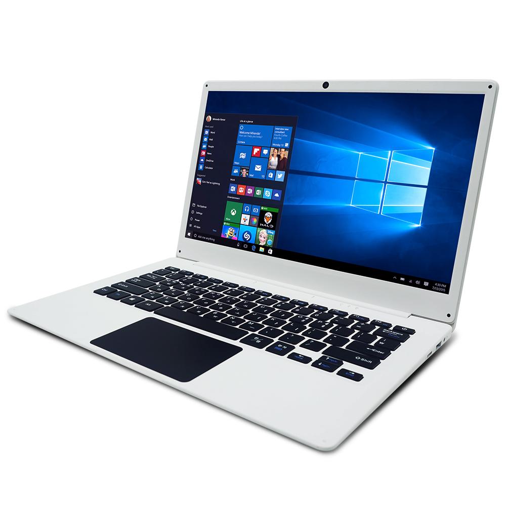 아이뮤즈 스톰북 13 플러스 노트북 화이트 StormBook13 (아톰-Z8350 33.7cm WIN10 Home), 포함, 64GB, 2GB