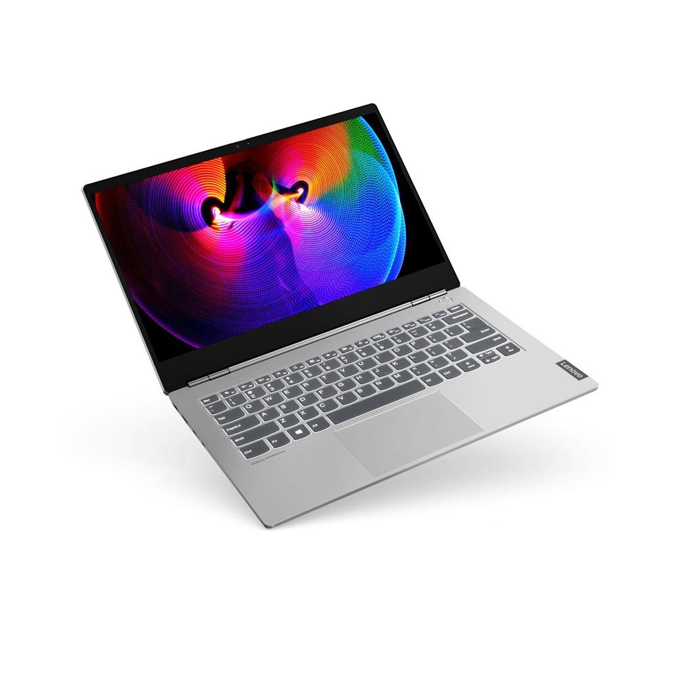 레노버 ThinkBook 노트북 14s-IML 20RSA022KR (10세대 i5-10210U 35.56cm WIN10 Radeon 630 2GB), 포함, SSD 256GB, 8GB