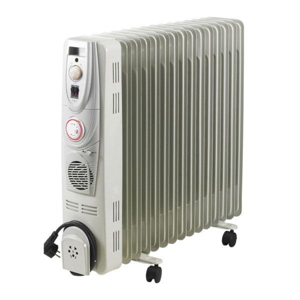 신일 15핀 전기라디에터, SER-TP30CFT