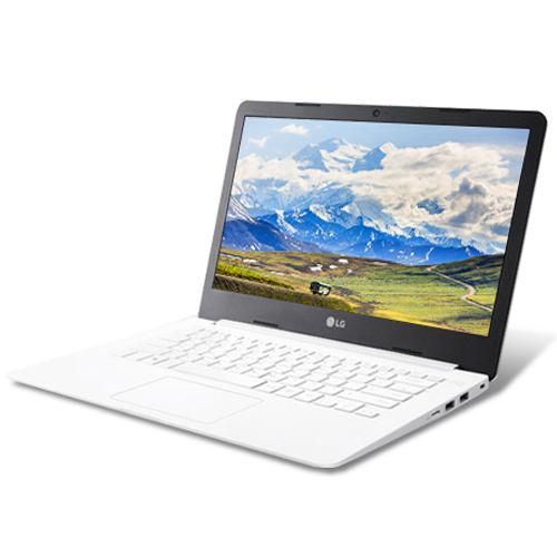 LG전자 울트라 PC 노트북 14U390-EE1TK 화이트 (인텔 셀러론 N4100 35.5cm), eMMc 64GB + SSD 512GB, 8GB, Win10 S 사진이미지