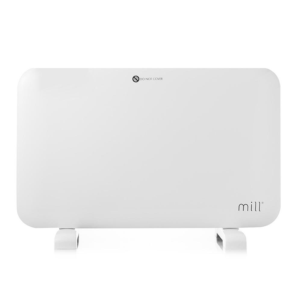 밀 전기 컨벡터 히터 온풍기, MILL1200PT, 단일색상