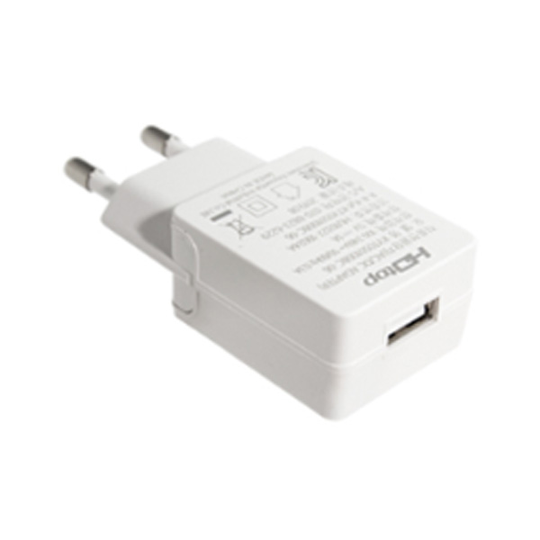 에이치디탑 1포트 DC 5V 1A USB 충전 어댑터 HT-5V01, 혼합색상, 1개