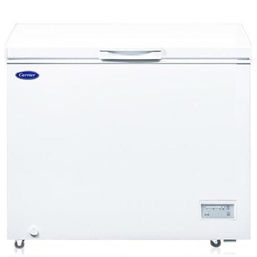 캐리어 다목적 냉동고 CSBH-D200WO 200L 방문설치