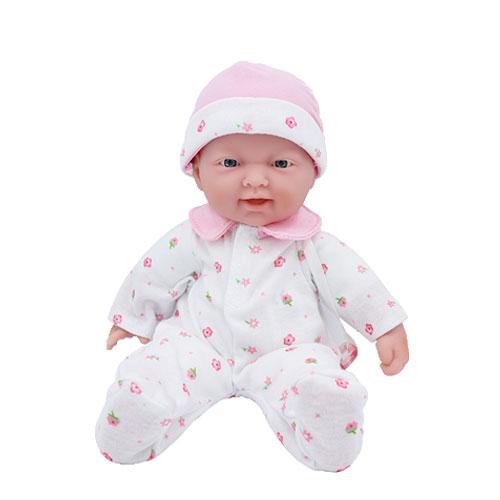 베렝구어 미니 라베이비 아기인형 아메리칸 13107, 핑크