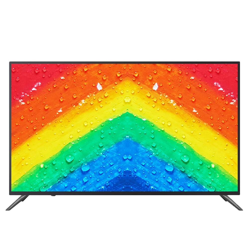 이노스 UHD LED 164cm LG IPS 패널 TV E6500UHD LG ips HDR, 스탠드형, 방문설치