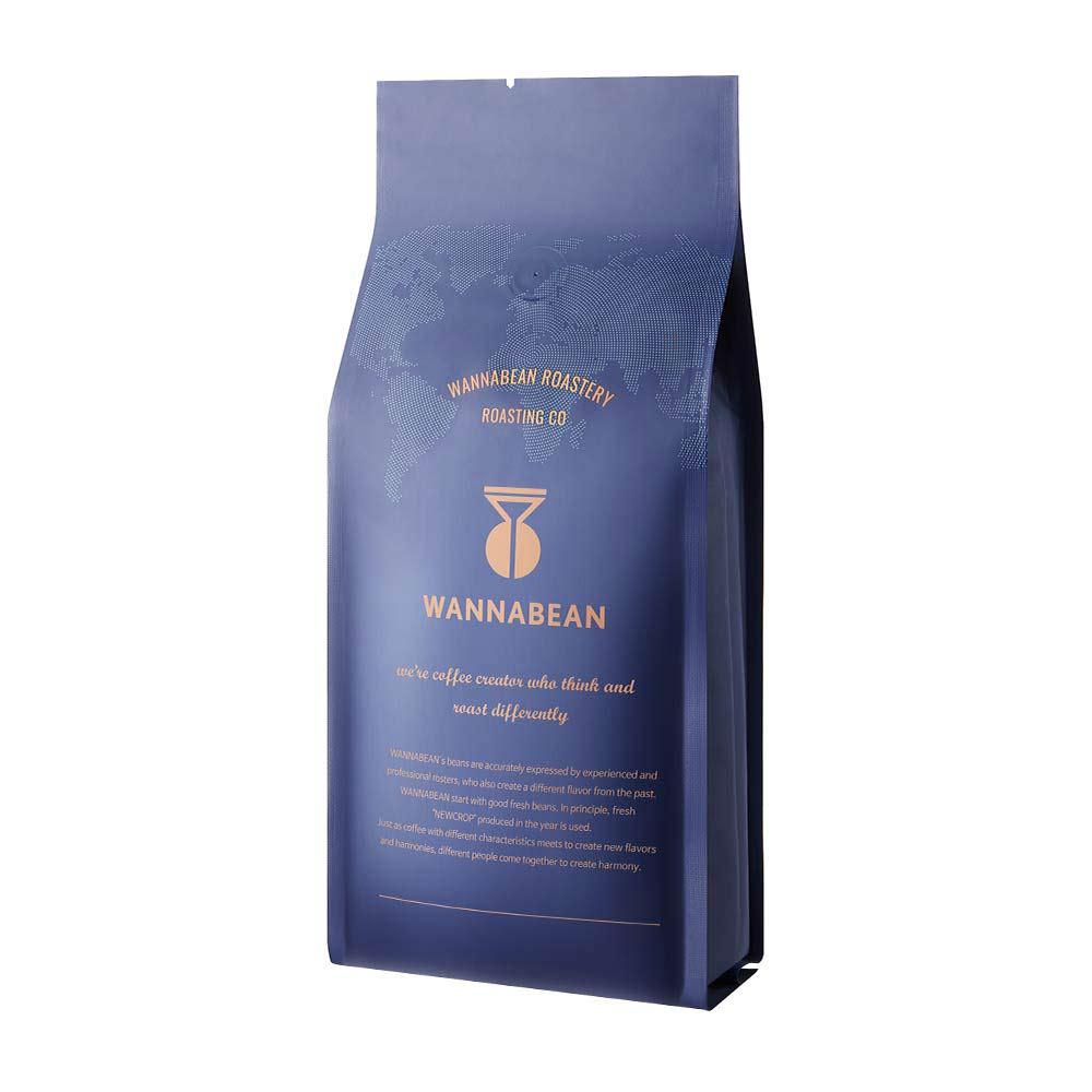 워너빈 에티오피아 예가체프 G4 원두커피, 홀빈(분쇄안함), 1kg