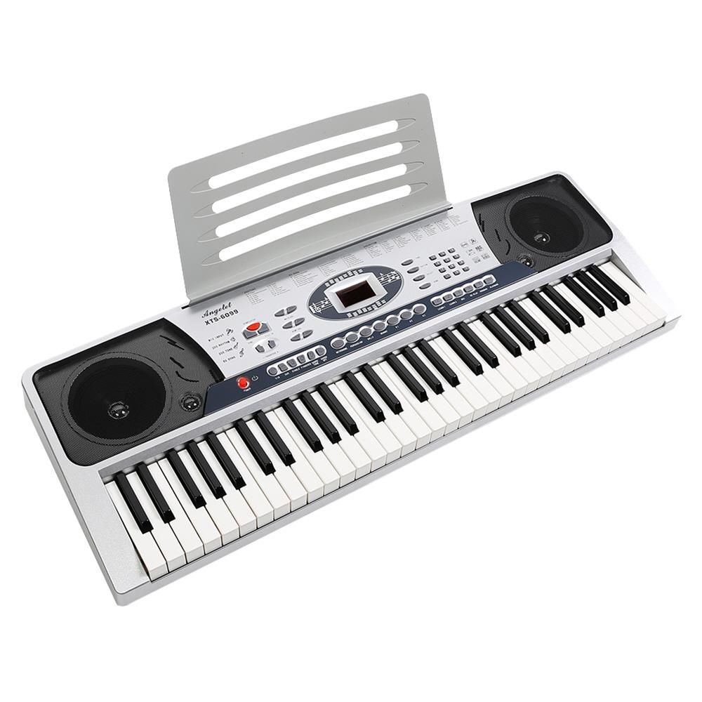 디지털피아노 61Key XTS-6099, 혼합색상