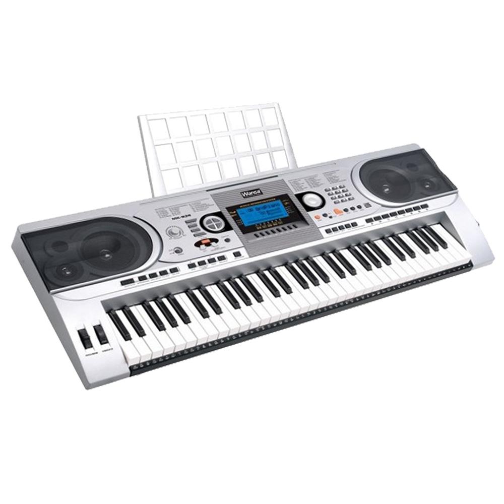 디지털피아노 61key MK-935, 혼합색상