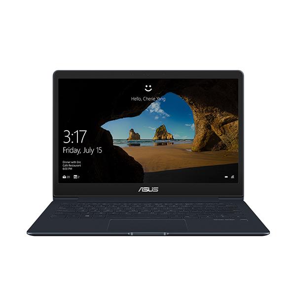 에이수스 Zenbook 노트북 딥 다이브 블루 UX331FAL-EG075T (코어 i5-8265U 33.8cm WIN10 UHD Graphics 620), 포함, NVMe 256GB, 8GB