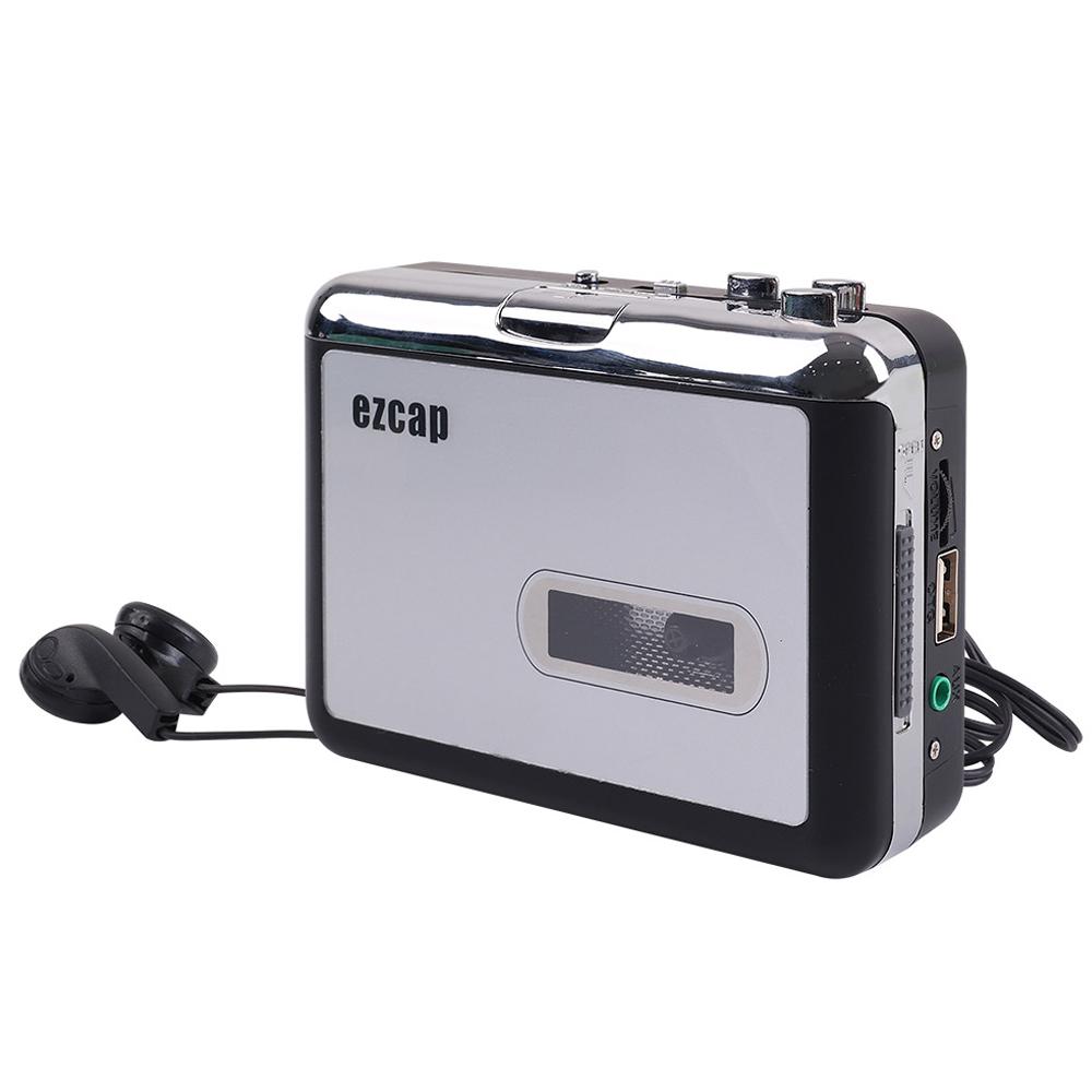 컴스 MP3 컨버터 카세트 테이프, BB356, 혼합색상