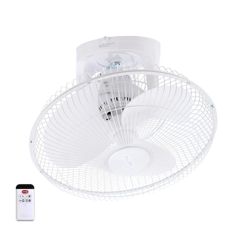한일전기 천장용 리모컨 선풍기 FCR-65 (POP 1307144338)