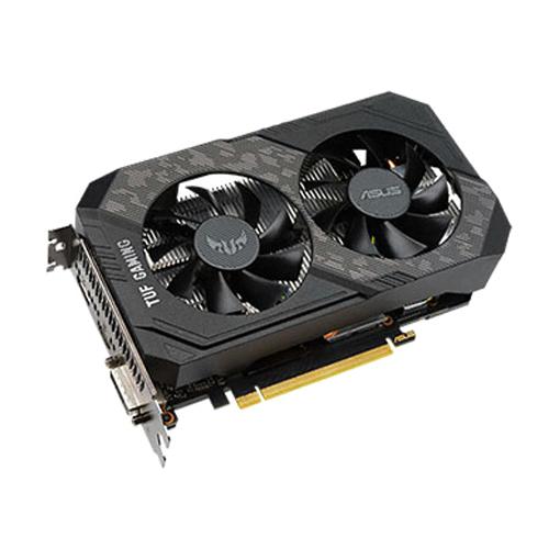 에이수스 TUF Gaming 지포스 GTX 1660 SUPER O6G D6 6GB 그래픽카드 TUF-GTX1660S-O6G-GAMING