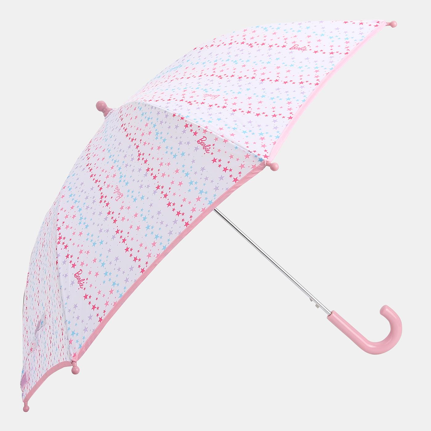 바비 스타 장우산