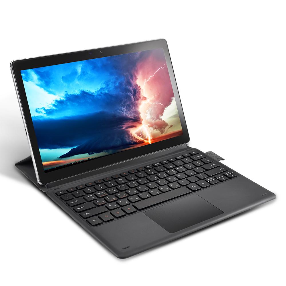 아이뮤즈 레볼루션 X11 태블릿PC + 전용 도킹 키보드, Wi-Fi, 다크그레이, 64GB