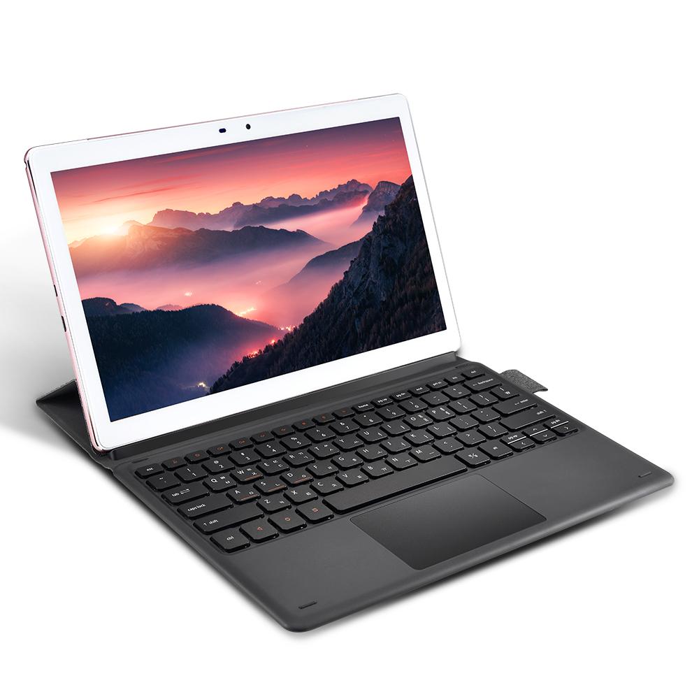 아이뮤즈 레볼루션 X11 태블릿PC + 전용 도킹 키보드, Wi-Fi, 로즈골드, 64GB